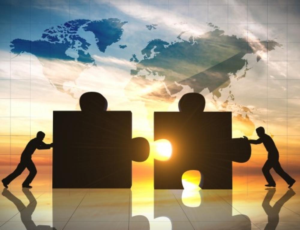 Συνεργασία Δημόσιου και Ιδιωτικού τομέα