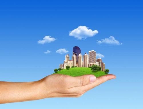 Ασφαλείς Πόλεις – Ένα οραματικό Project