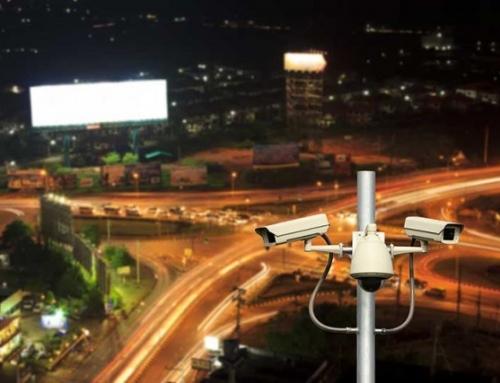 Τεχνολογικά εργαλεία για τις Ασφαλείς Πόλεις