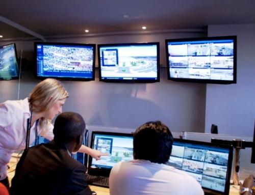 Σχεδιασμός & υλοποίηση του Project για την ασφάλεια στις Πόλεις